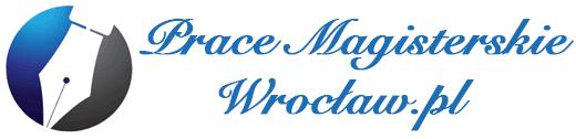 Prace magisterskie, licencjackie i  inżynierskie | Wrocław Logo